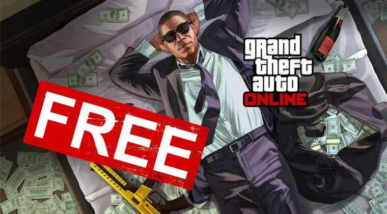 Imagen de Cómo jugar gratis a GTA Online en PS5; sigue estos pasos y disfruta de 3 meses sin pagar
