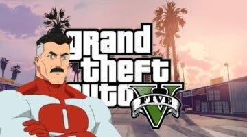 Imagen de El mod de GTA V que nos deja jugar con el personaje de moda en Prime Video