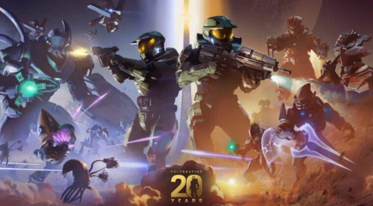 Imagen de Xbox cumple 20 años y lo celebra con merchan, sorpresas y un espectacular vídeo
