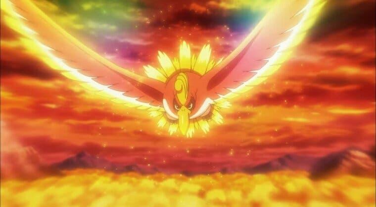 Imagen de Pokémon GO: Así es la investigación especial que nos permite atrapar a Ho-Oh Oscuro