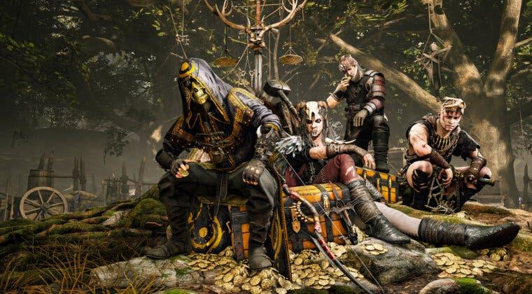 Imagen de Hood: Outlaws & Legends anticipa su lanzamiento con un nuevo tráiler