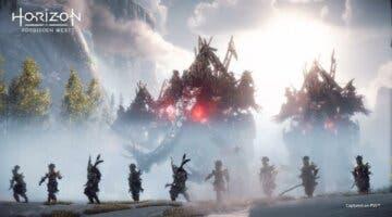 Imagen de Sony insiste: El lanzamiento de Horizon Forbidden West sigue pautado para el año actual