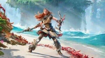 Imagen de Horizon Forbidden West: así son las increíbles mejoras visuales que tendrá Aloy en la secuela