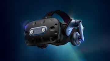 Imagen de HTC presenta Vive Pro 2, su nuevo casco de realidad virtual; precio, fecha y características