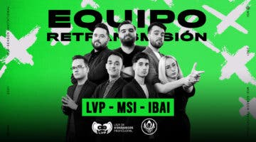 Imagen de Ibai se unirá a la LVP para comentar partidos del MSI 2021 de League of Legends