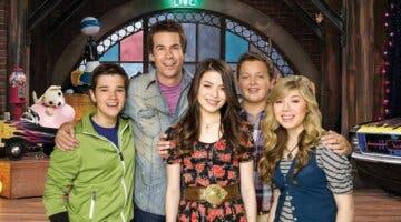 Imagen de Paramount Plus anuncia la fecha de estreno del esperado regreso de iCarly