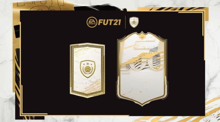 Imagen de FIFA 21 Icon Swaps: confirmada la fecha de inicio de la tercera tanda