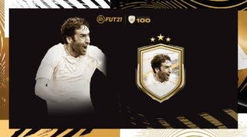 Imagen de FIFA 21: Raúl Moments es uno de los nuevos Iconos disponibles en SBC