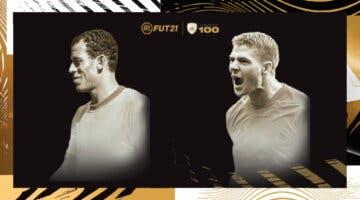 Imagen de FIFA 21: aparece una nueva ronda de Iconos Moments disponibles en SBC