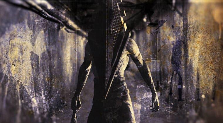 Imagen de Konami tenía previsto mostrar un nuevo Silent Hill en el E3 2021, según un rumor