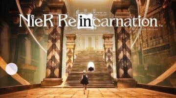 Imagen de El lanzamiento internacional de NieR Re[in]carnation está cada vez más cerca