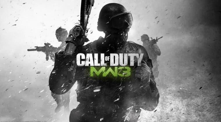 Imagen de Call of Duty: Modern Warfare 3 Remastered llega 'definitivamente' este 2021, según un insider