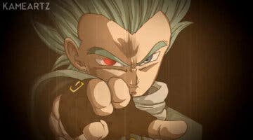 Imagen de Dragon Ball Super: Así es la animación fan del arco de Granolah que ha impresionado a la comunidad