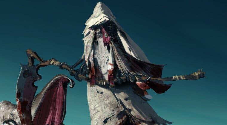 Imagen de Imaginan cómo sería Bloodborne 2 en espectaculares artes conceptuales