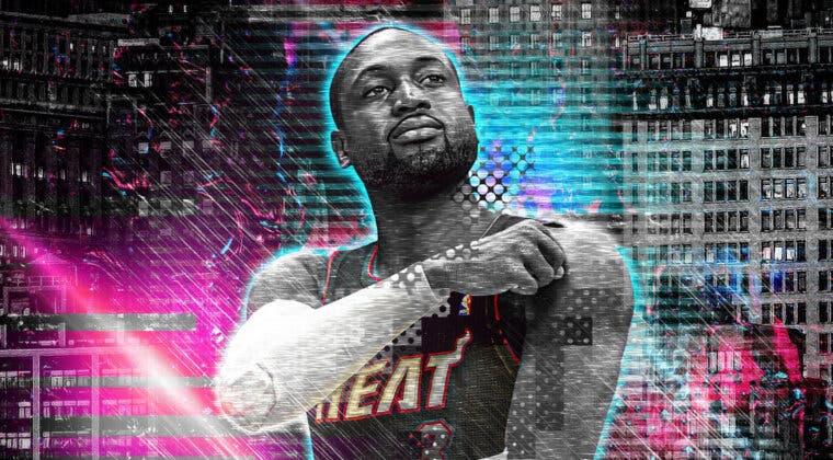 Imagen de NBA 2K21: Códigos de vestuario disponibles en mayo (2021)