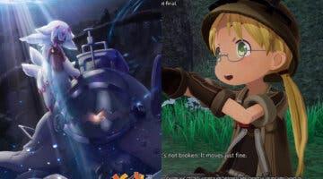Imagen de Confirmada la temporada 2 de Made in Abyss junto a un videojuego multiplataforma