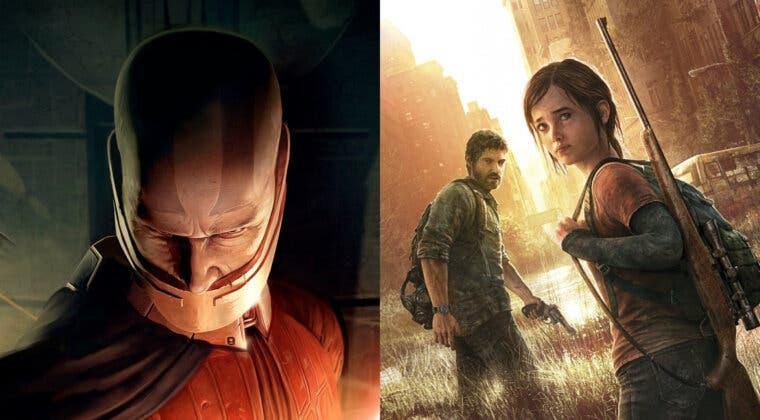 Imagen de Remakes de Star Wars: KOTOR y The Last of Us, Alan Wake 2; así es la filtración de los grandes anuncios de 2021