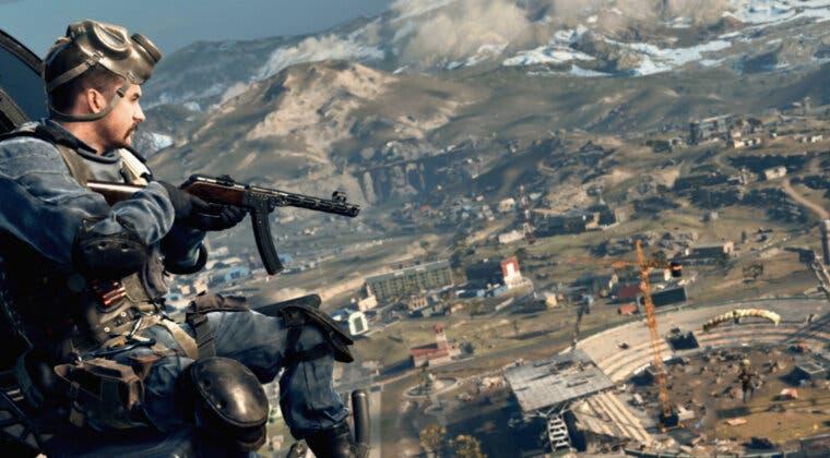 Imagen de Warzone recibirá pronto un nuevo parche para poner fin a los 'exploits' de Verdansk '84