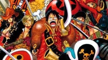 Imagen de Estos son los personajes más populares de toda la historia de One Piece
