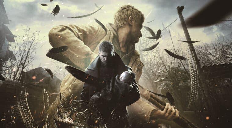 Imagen de Resident Evil 8 Village comparte su inquietante tráiler de lanzamiento