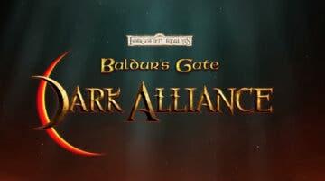 Imagen de Baldur's Gate: Dark Alliance fecha su relanzamiento con gráficos mejorados y resolución 4K