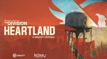 Imagen de The Division Heartland y un juego para smarpthones; los siguientes pasos de la franquicia de Ubisoft