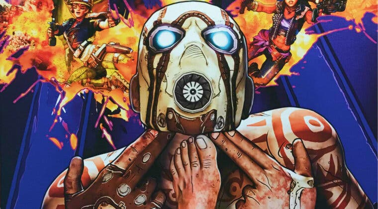 Imagen de El CEO de Gearbox habría confirmado el rumoreado spin-off de Borderlands