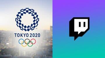 Imagen de Los Juegos Olímpicos de Tokio 2020 podrán seguirse a través de Twitch con un canal interactivo