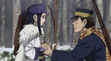 Imagen de El manga de Golden Kamuy entra oficialmente en su 'clímax'