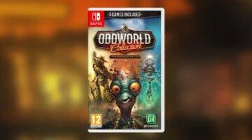 Imagen de Oddworld Collection recibe fecha de lanzamiento en Nintendo Switch