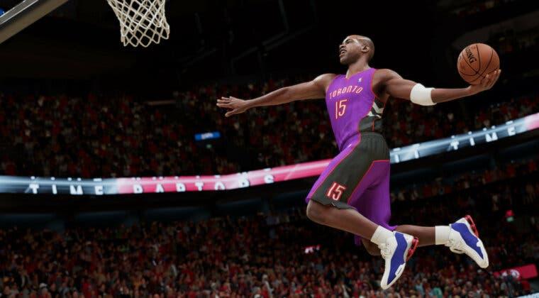 Imagen de NBA 2K21 da la bienvenida a la temporada 7 de Mi Equipo; estas son sus principales novedades