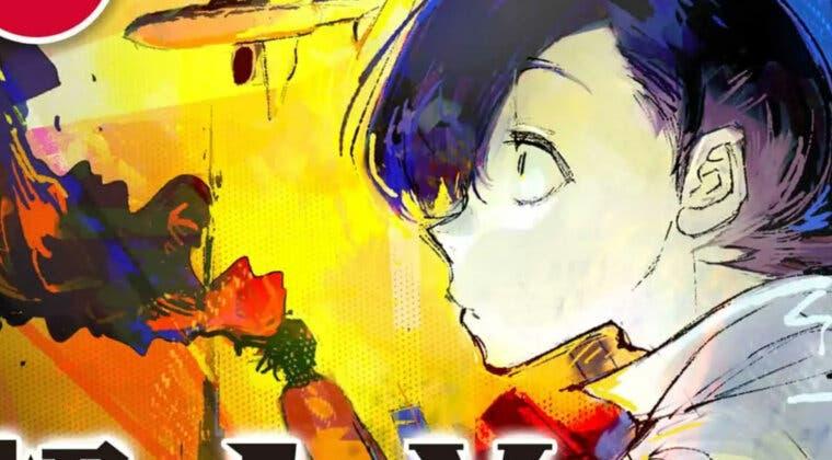 Imagen de Choujin X, el nuevo manga del autor de Tokyo Ghoul, ya está disponible; tendrá una publicación irregular