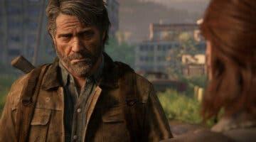 Imagen de Lo que no viste de Joel en The Last of Us 2