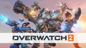 Imagen de Overwatch 2 mostrará gameplay en un stream de dos horas; fecha y hora para verlo
