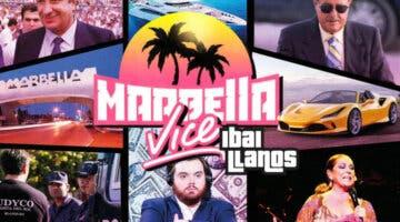 Imagen de El final de Marbella Vice está cerca; Ibai explica por qué abandonará la serie