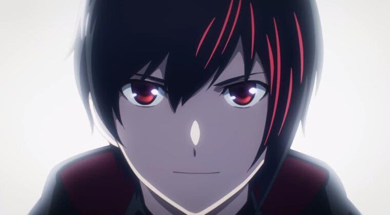 Imagen de El anime de Scarlet Nexus fecha su estreno