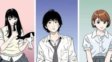 Imagen de Sonny Boy, el nuevo anime del director de One Punch Man, fecha su estreno