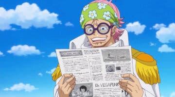 Imagen de La extrema solución del autor de One Piece para preservar todas las cartas de sus fans