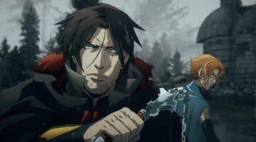 Imagen de Critica de la Temporada 4 de Castlevania, ¿merece la pena el gran final?