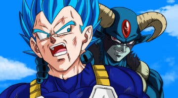 Imagen de Dragon Ball Super: Un grupo fan anima el combate de Vegeta contra Moro