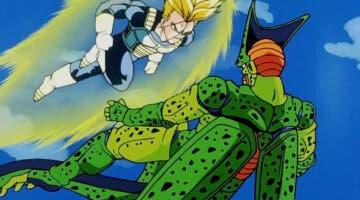 Imagen de Dragon Ball Z: Kakarot revela un combate y una misión secundaria de su tercer DLC
