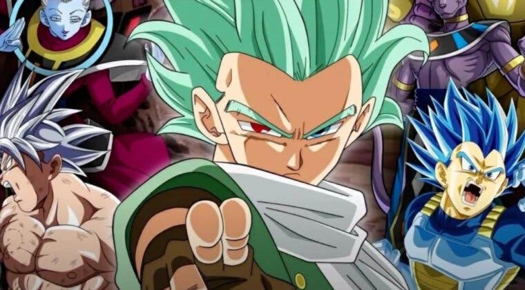 Imagen de Dragon Ball Super: Ya disponible el manga 72 en castellano
