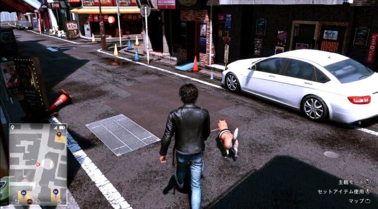 Imagen de Lost Judgment revela 10 nuevos detalles sobre su gameplay que debes conocer