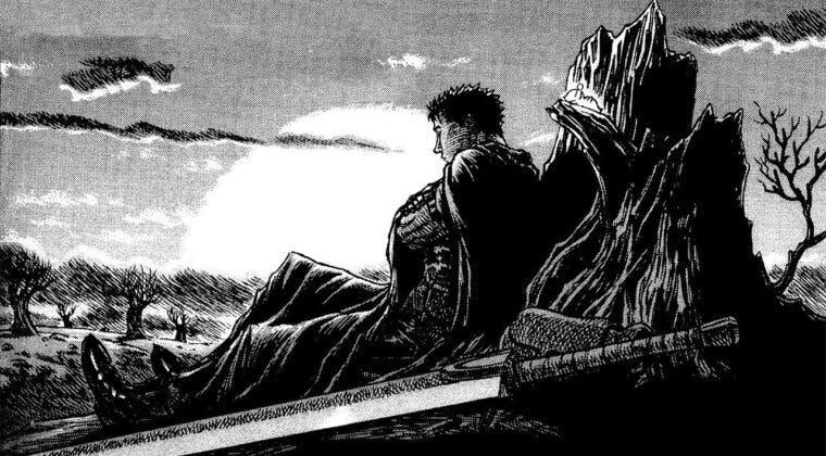 Imagen de Estos son los mangakas que honrarán al autor de Berserk en el capítulo 364