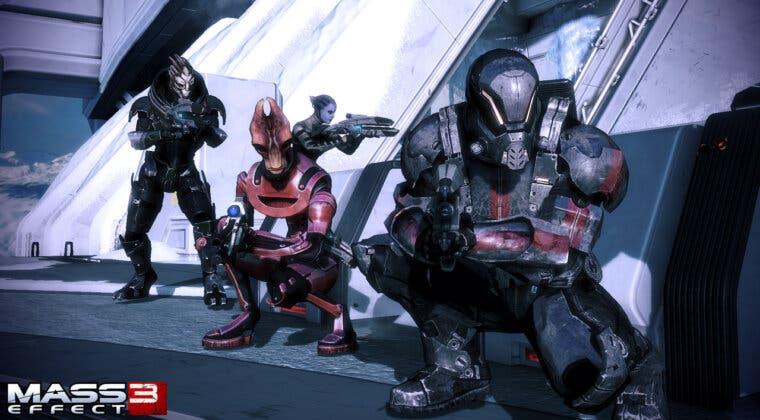 Imagen de El multijugador de Mass Effect 3 (Legendary Edition) ya tendría fecha para su anuncio