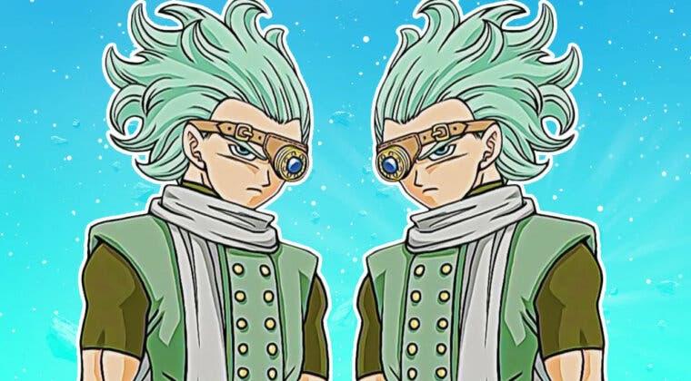 Imagen de Dragon Ball Super revela el color del aura de Granolah, para decepción de los fans