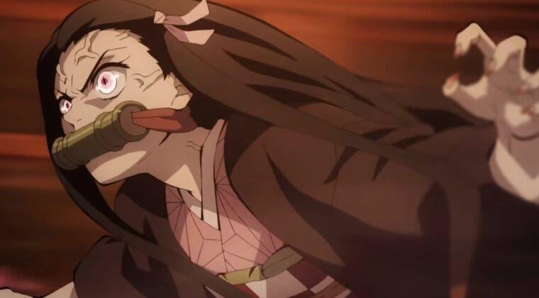 Imagen de ¿Nezuko demonio o humana? Así es el espectacular cosplay de Kimetsu no Yaiba