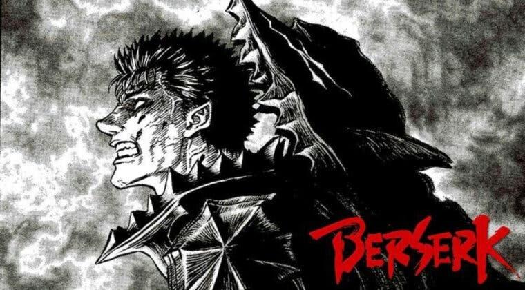 Imagen de Berserk podría continuar a pesar de la muerte de su autor