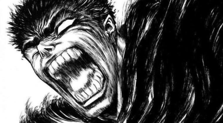 """Imagen de """"He vuelto a desmayarme por el trabajo""""; así fue la sacrificada vida de Kentarou Miura, autor de Berserk"""