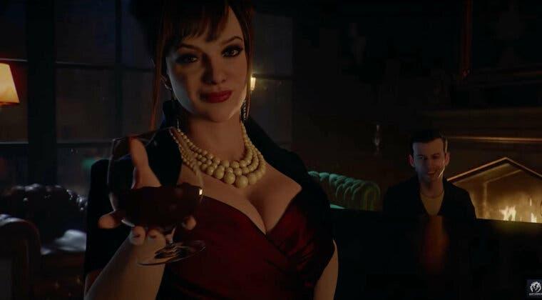 Imagen de Vampire: the Masquerade – Bloodlines 2 habría sido reiniciado para llegar en 2023, según un rumor